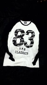 83 UAS CLASSICS☆M
