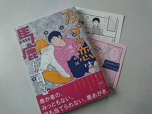 及ばぬ恋は馬鹿がする/鮎川ハル < アニメ/コミック/キャラクターの