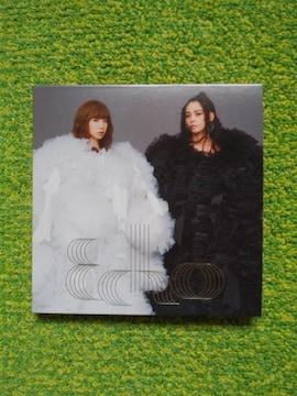 ☆Chara+YUKI☆Mini Album(echo)★通常盤初回仕様♪