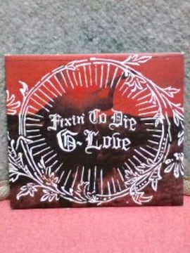 [送料無料] G・Love(G・ラヴ)/Fixin To Die