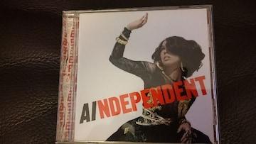 AI「INDEPENDENT」