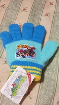 新品ポケットモンスター手袋定価\1404ポケモンピカチュウラメ