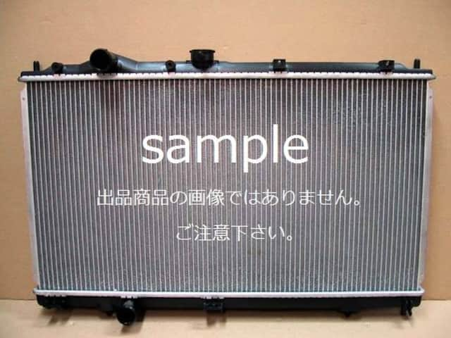 ◆ボンゴブローニィ ラジエター◆ SKF6V M/T 新品 < 自動車/バイク