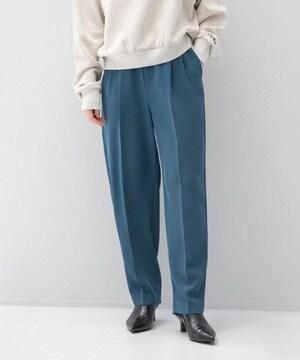 LOWRYSFARM☆ツイルタックテーパードパンツ