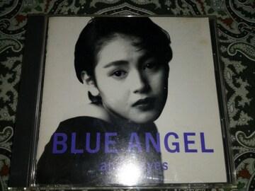 BLUE ANGEL/Angel eyes 浦江アキコ クリームソーダ