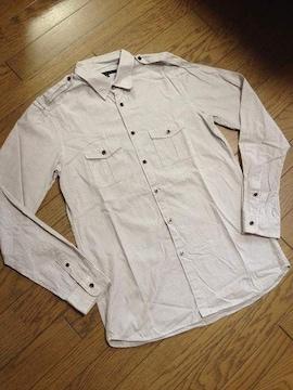 美品AMERICAN RAGCIE デザインシャツ 日本製 アメリカンラグシー