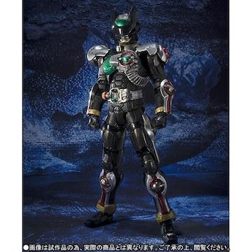 限定 S.I.C. 仮面ライダーバース・プロトタイプ