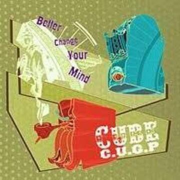 cube c.u.g.p better change your mind ramb camp olive oil