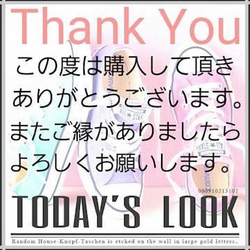 送料込み価格 Thank Youシール D-2    5シート