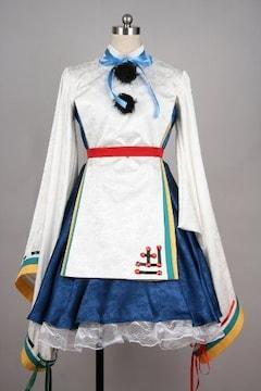 東方Project 東方神霊廟  物部布都  コスプレ衣装