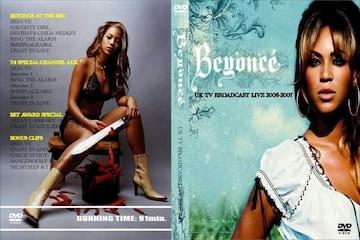 ≪送無≫ BEYONCE UK BROADCAST LIVE06'-07'ビヨンセ DESTINY'S