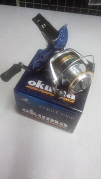 サイバー4000 4ボールベアリング(0kuma)