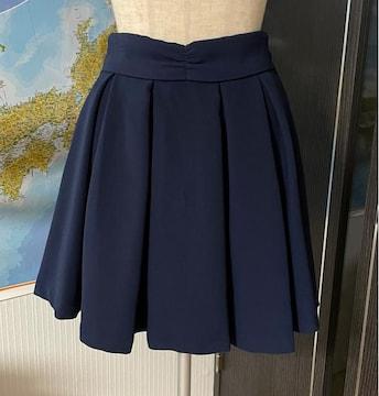 INGNI フレアスカート プリーツスカート Mサイズ 美品