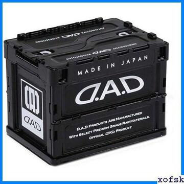 新品★ ギャルソン/DAD/折りたたみ 1/D.A.D 69