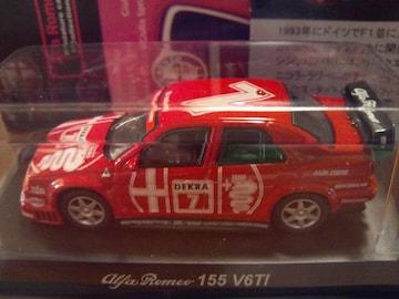 アルファロメオ1 155 V6 TI #7 ★京商サンクス限定★