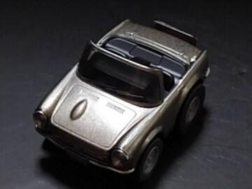 チョロQホンダs600