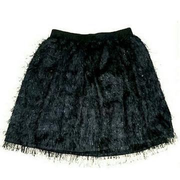 フリーズショップ FREE'S SHOP 新品 2万円 ボア ミニ スカート