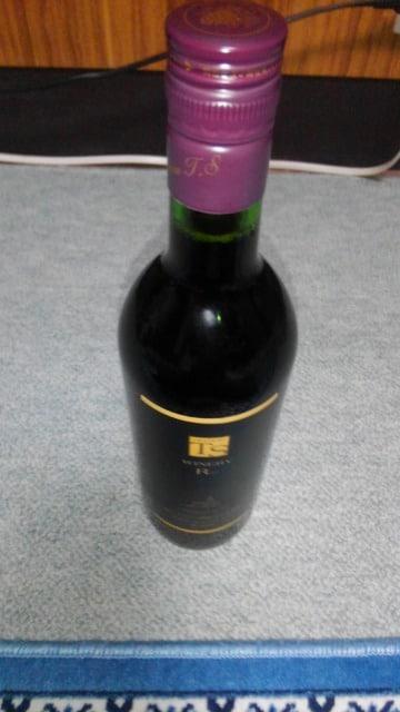 ◆シャトーT・S/ワイナリーレッド/赤/やや辛口/輸入ワイン/果実酒 < グルメ/ドリンクの