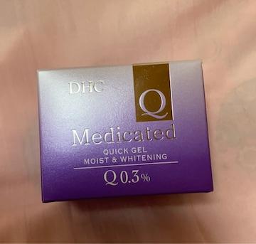 DHC☆薬用Qクイックジェルモイスト&ホワイトニング100g