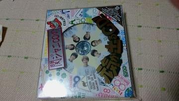 *関ジャニ∞☆元気が出るCD(CD+DVD)☆初回限定盤B!