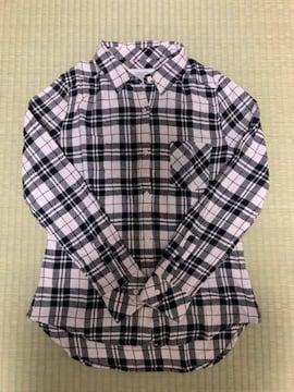 ☆YEVS チェックシャツ☆
