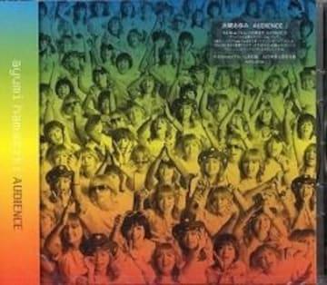 浜崎あゆみ★AUDIENCE★30万枚完全限定生産盤★未開封