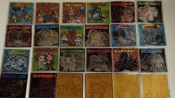 ☆ビックリマン スターウォーズ Special Edition 全24種