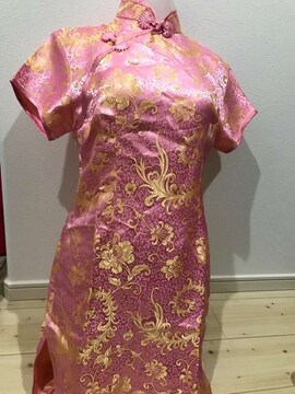 チャイナドレス