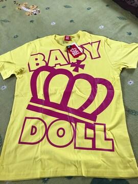 ベビードールTシャツ Mサイズ 新品