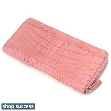 新品 即買■ロダニア 長財布 レディース CJN0512B-PKTMT ピンク