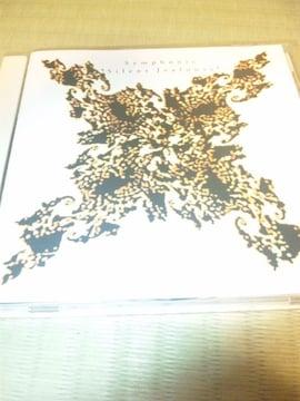 CD,シンフォニックサイレントジェラシー X-JAPAN