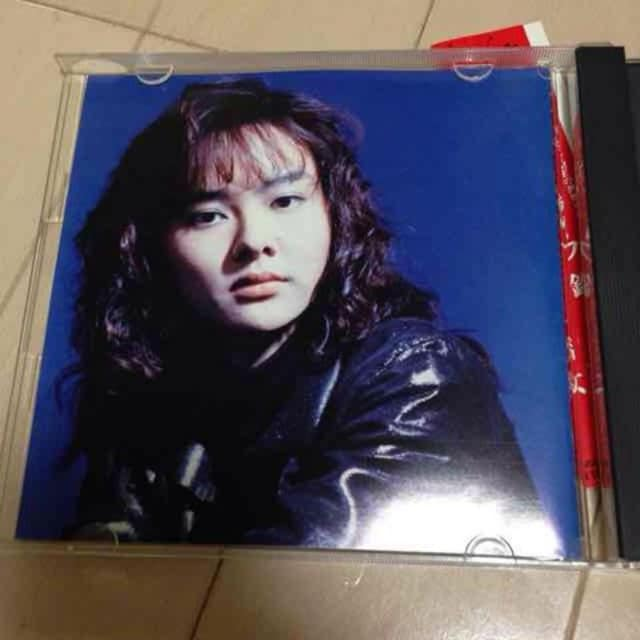 鈴木結女 「PART OF LIFE」 廃盤CD 入手困難 美品 < タレントグッズの