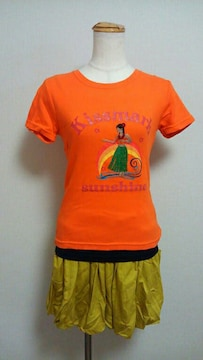 キスマークのTシャツ(70)