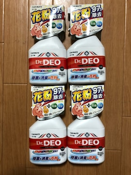 ☆Dr.DEO 車用除菌消臭剤☆