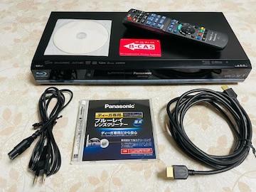 動作確認済み Panasonic DMR-BW680ブルーレイレコーダー 美品