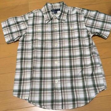ギャップキッズ 半袖シャツ