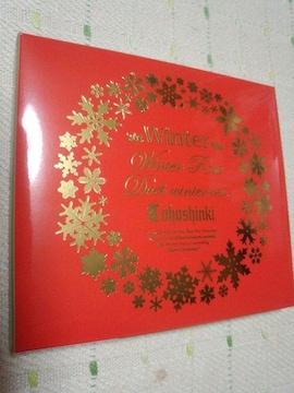 *東方神起〜Winter Rose/Duet winter ver.〜CD+DVD
