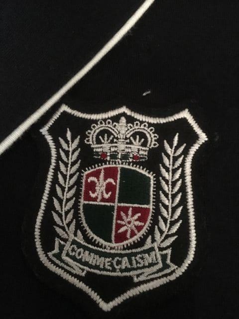 美品 COMME CA ISM ジャケット 130 < ブランドの