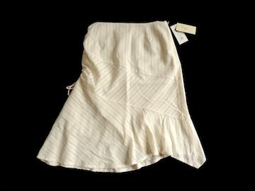 新品 定価2900円 day time 新・大人服 膝丈 スカート  LL XL 73