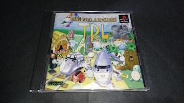 PS TRL (The Reil Loaders) / レイルローダーズ