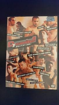 K-1 ダイナマイト大晦日 2008 DVD