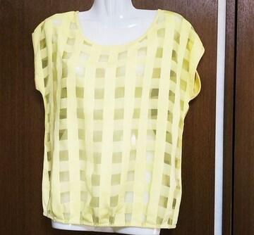 美品、M.deux(エムドゥ)のTシャツ