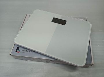 ELECOM ECLEAR APP 体重計 HCS-S01