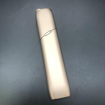 即決 IQOS MULTI アイコス マルチ 電子タバコ ゴールド