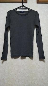 長袖tTシャツ  『M』
