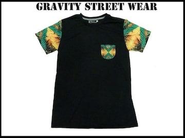 �@点物! 新品 グラヴェティー ストリートウエア Gravity59 黒- G7 stus