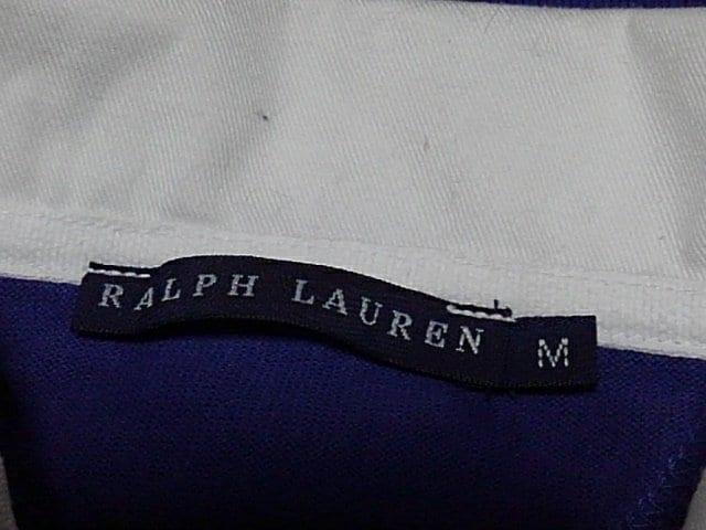 ラルフローレン ポロシャツS レディス < ブランドの