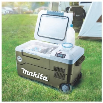 マキタ 40Vmax充電式保冷温庫 CW001GZO オリーブ