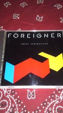 Foreigner/煽動