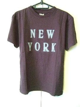 ‡Schott‡ショット‡新品‡NY‡プリントTシャツ‡